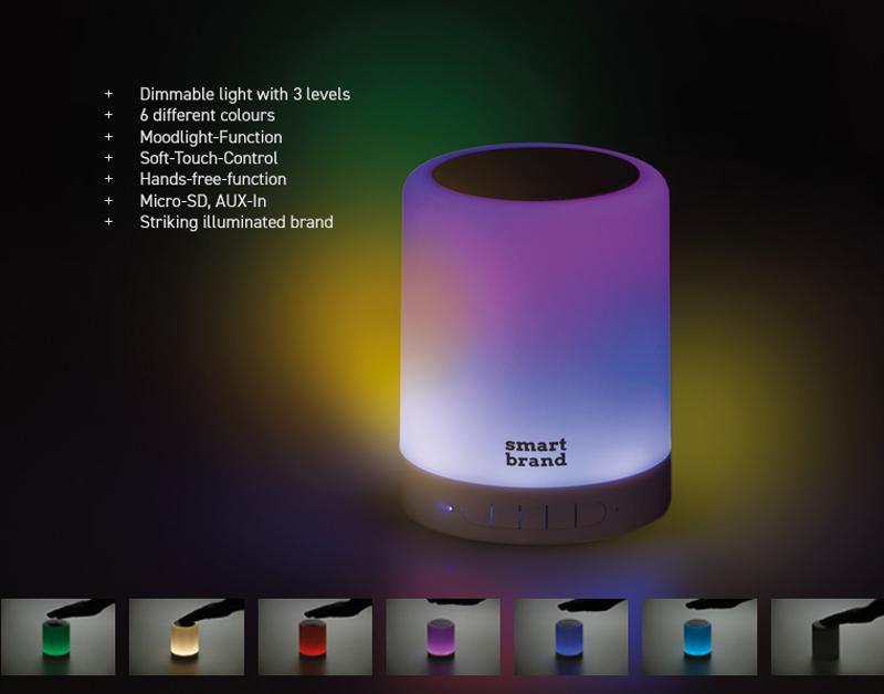 Ambient Speaker Etabeta