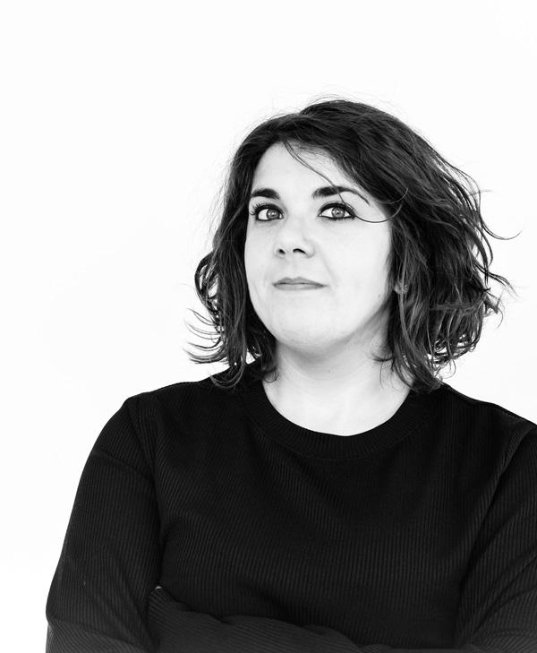 Alessia Squitieri Accountant Etabeta