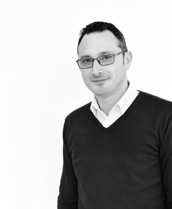Damiano Zanini Sales Manager Etabeta