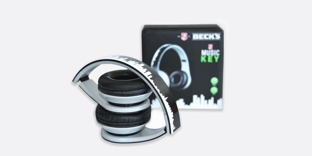 Gadget Beck's