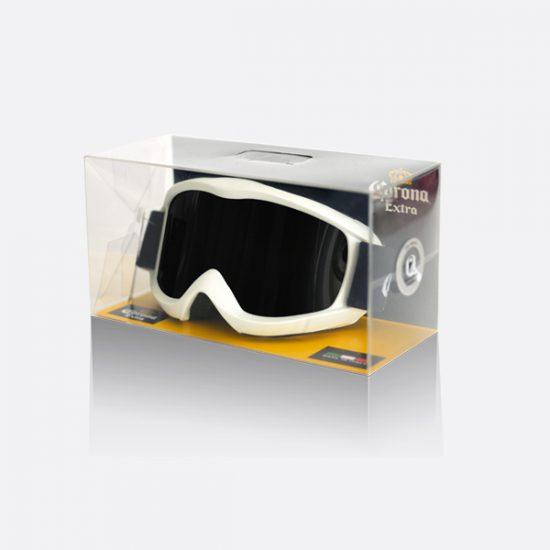 Gadget Corona Extra Maschera da sci