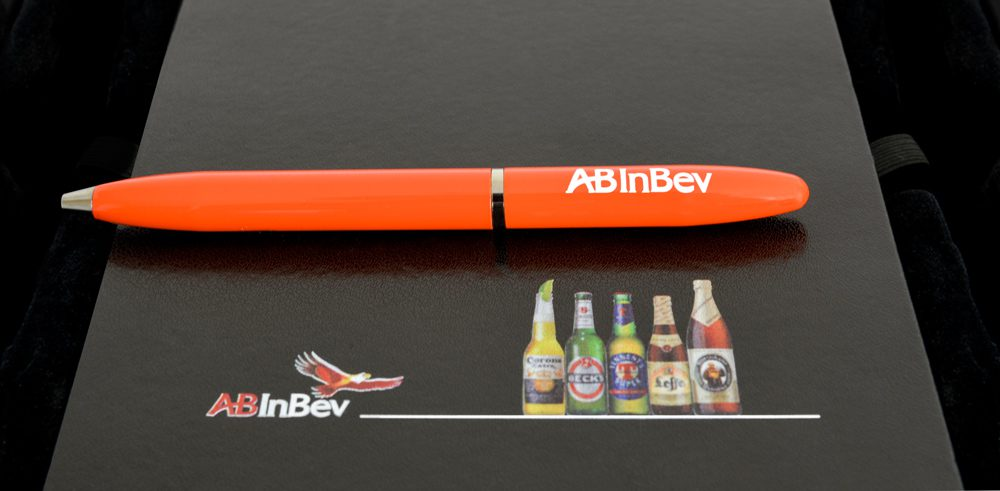 ABInBev Agenda + Penna