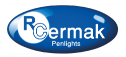 Cermak penlight Made in Germany