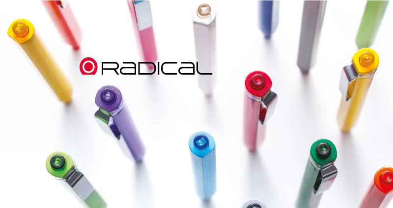 Radical Premec