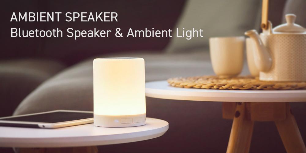 Ambient Speaker