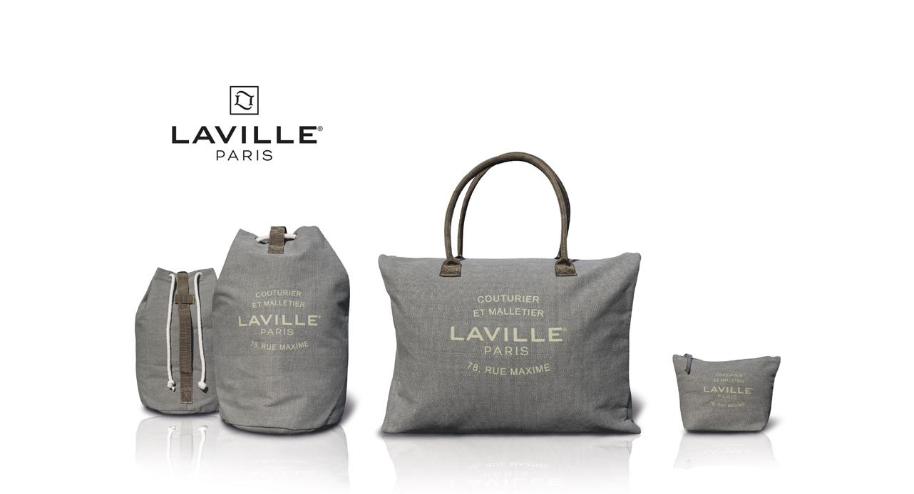 Laville Bag Etabeta