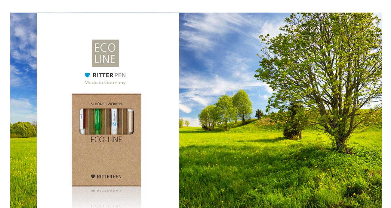 Ritter Pen Ecoline