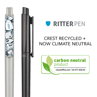 Crest Recycled + | Carbon Neutral