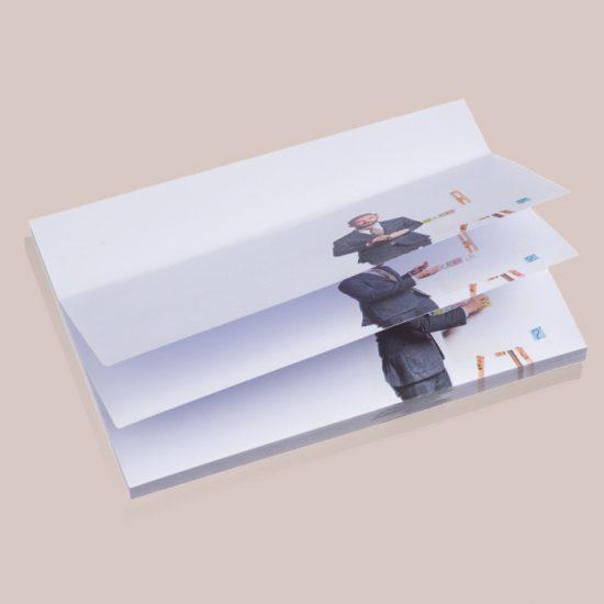 Sticky Notes, foglietti riposizionabili