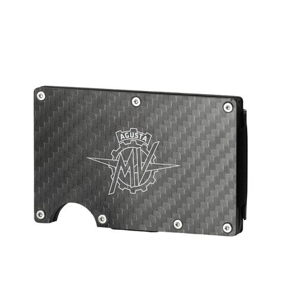 Porta Carta di credito MV - RFID Block
