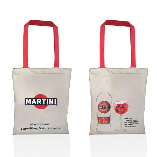 Shopper Martini