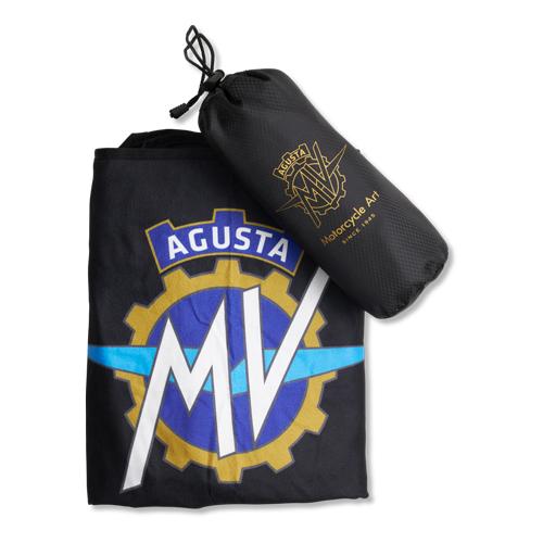Telo Mare MV Agusta con custodia
