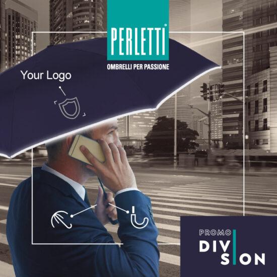 Perletti Ombrelli Promo Division