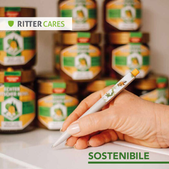 Crest Recycled RitterPen